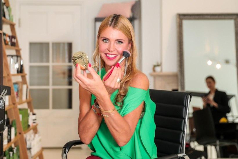 50 NIPPI | KÄHKU ILUSAKS! Saapaviksipruunid palged sind ei kaunista!