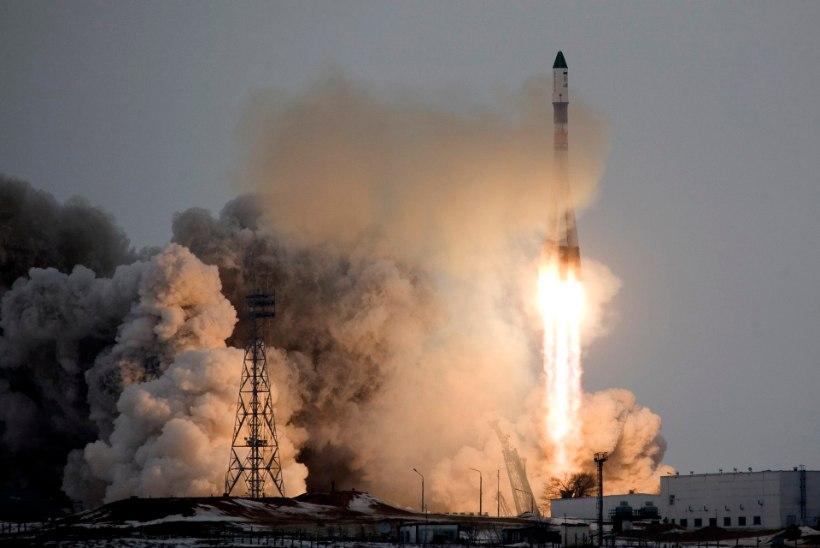 MÄLUMÄNG | 60 aastat Sputniku lennust