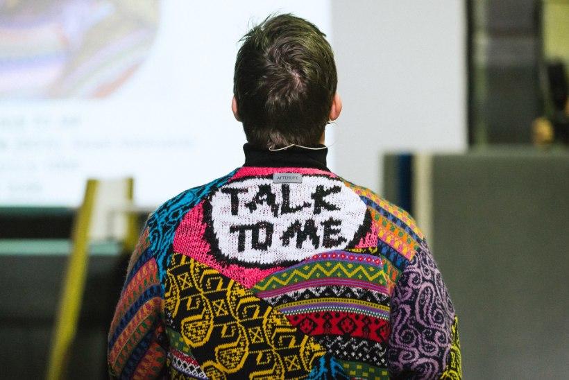 NUKKER DISAINIOKSJON: publik keeldus paljusid Eesti disainerite loodud esemeid ostmast