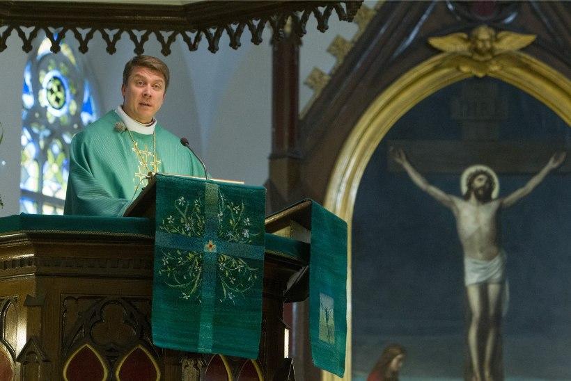 Luteri kirik võtab tööle avalike suhete spetsialisti