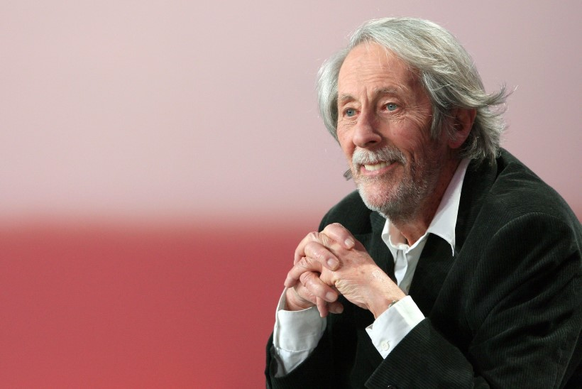 """Suri """"Pika blondi mehe"""" komöödiate täht Jean Rochefort"""