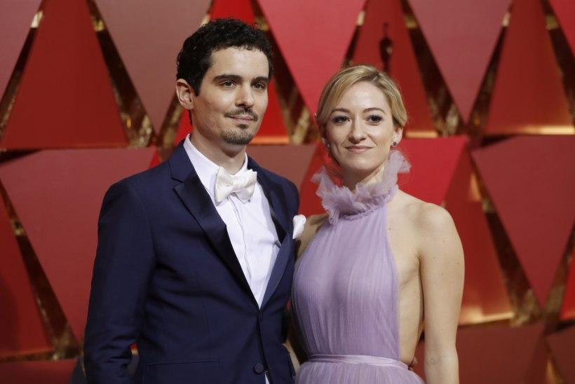 """""""La La Landi"""" režissöör Damien Chazelle kihlus"""