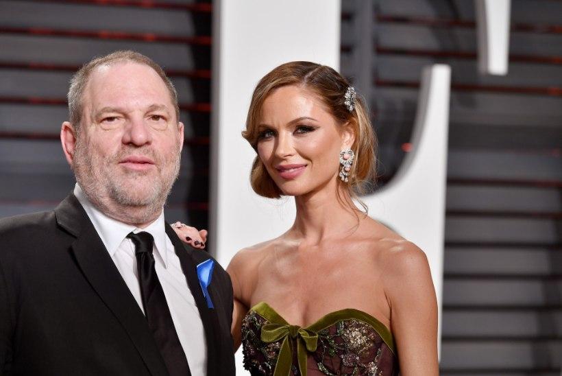 Donna Karan: Harvey Weinsteini ohvrid võisid ise süüdi olla