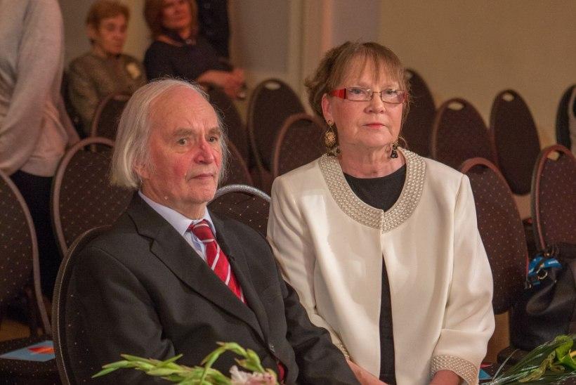 GALERII   Tallinna filharmoonia hooaja avakontsert läks täismajale