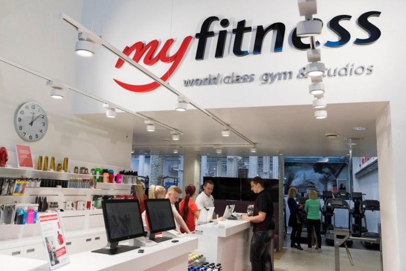 MyFitnessi iseteeninduses laiutab isikuandmeid paljastav ülilihtne turvaauk