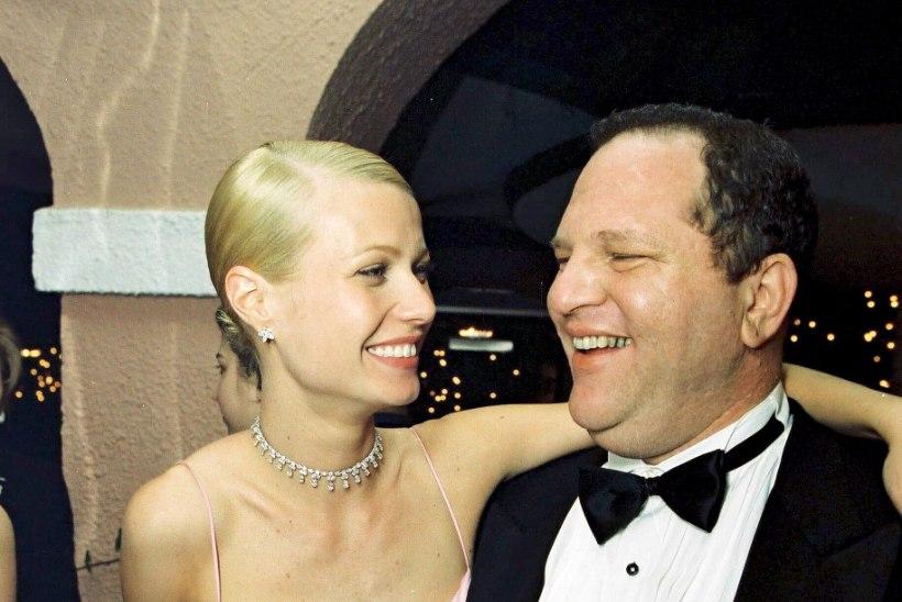 UUED RÄIGED PALJASTUSED: Weinstein vägistas 21aastase näitlejatari ning ahistas nii Jolie't, Paltrow'd kui Sorvinot