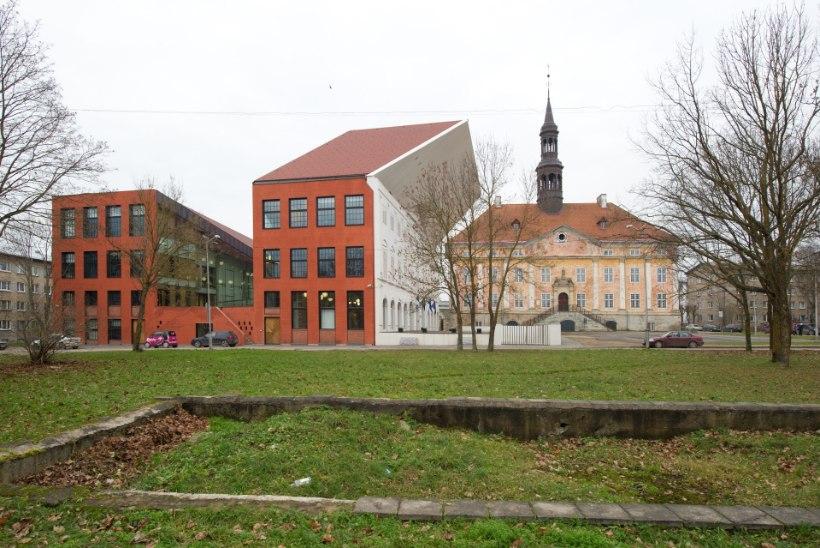 Ida-Virus tööle asuvad noored võivad saada igakuise 300-eurose stipendiumi