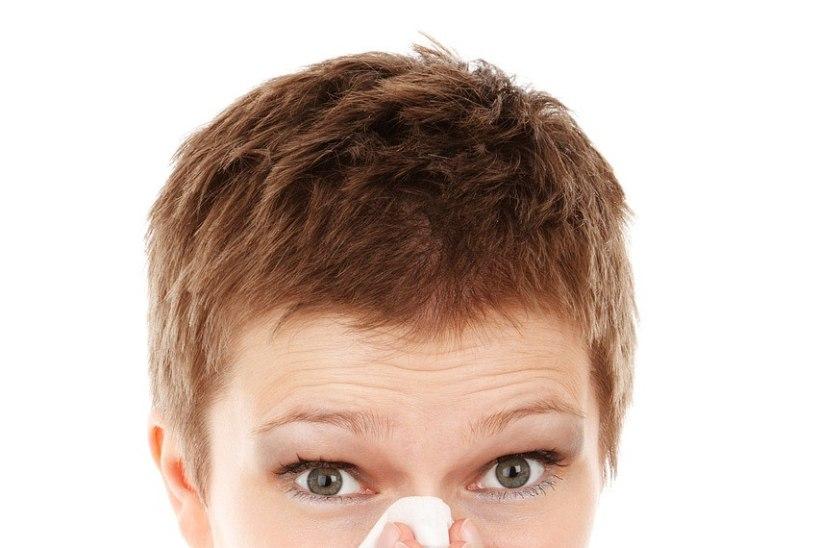 Dr Pille Märtin: inimesed levitavad gripiviirust varem, kui nad haigust tunnevad