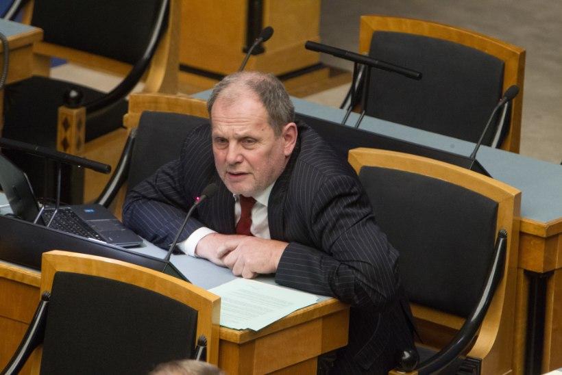 Prokuratuur uurib valimistega seotud võimalikku allkirjavõltsimist