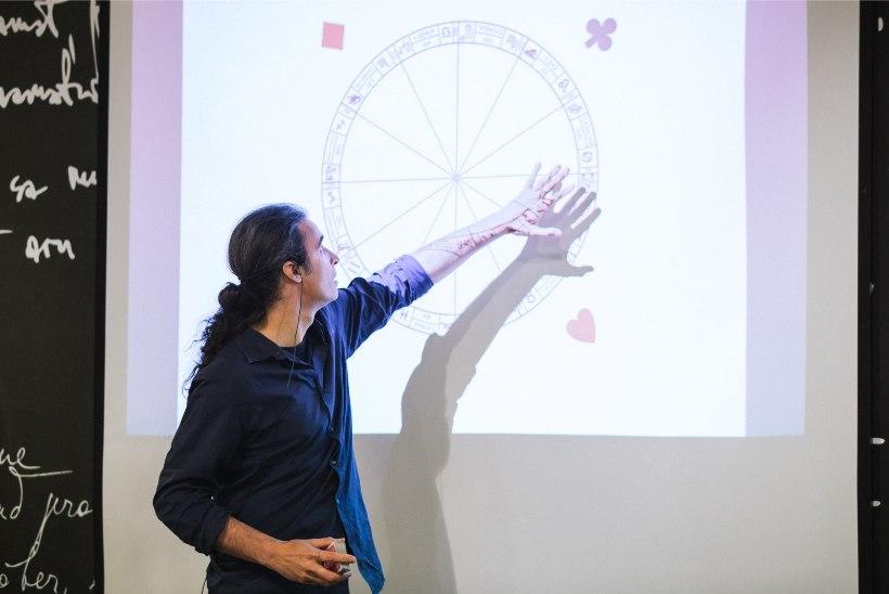 GALERII | Guilhem Morera esitles raamatut iidsete tarkade kaardikunstist