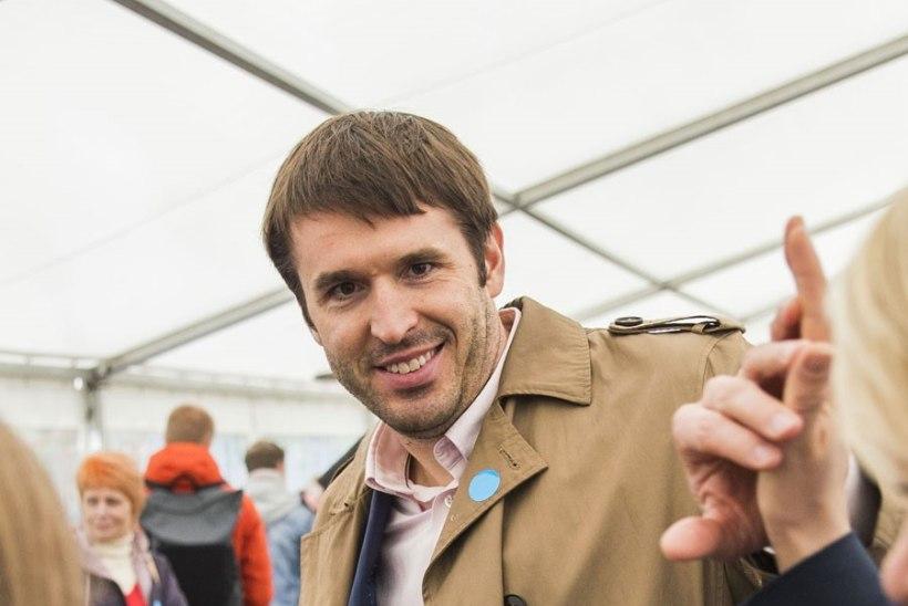 Vakra: SDE on valmis osalema Tallinna juhtimises koos Keskerakonnaga