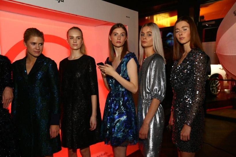 GALERII | Vaata Tallinn Fashion Week'i tänast moemelu!