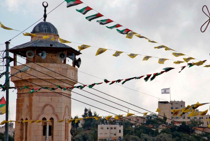 Iisrael astub samuti UNESCOst välja