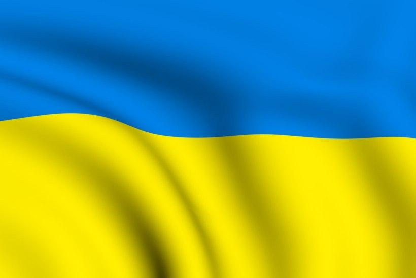 Ukrainlased tänasid toetuse eest
