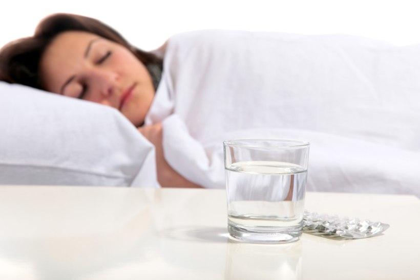 ARST: inimesed levitavad gripiviirust varem, kui haigussümptomid ilmnevad