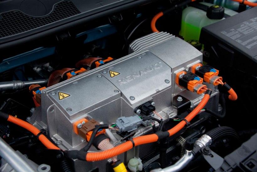 TERAKE TEADUST: 5 peamist omadust, mille poolest elektriauto on teistest jõudsam