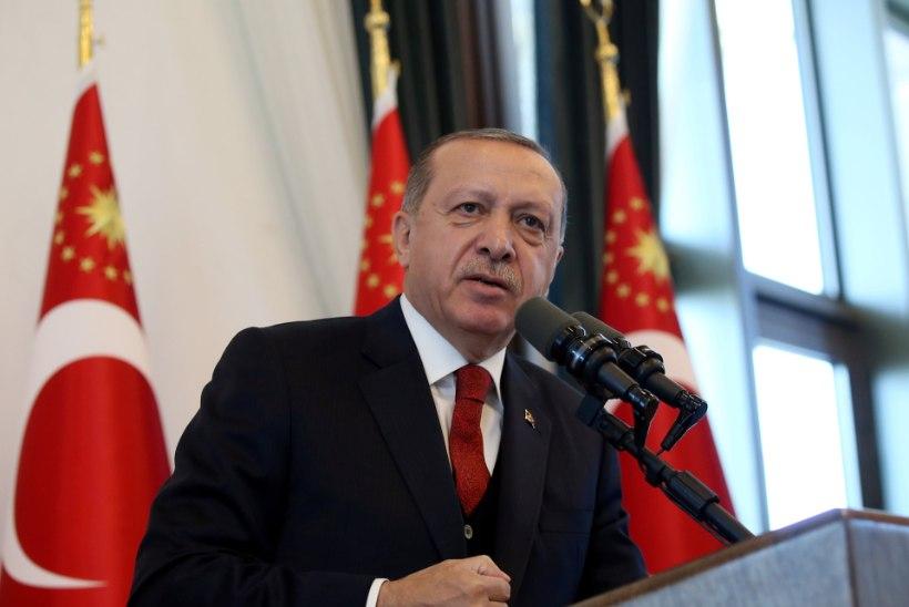 Türgi tahaks USA-ga ühe usumehe teise vastu välja vahetada