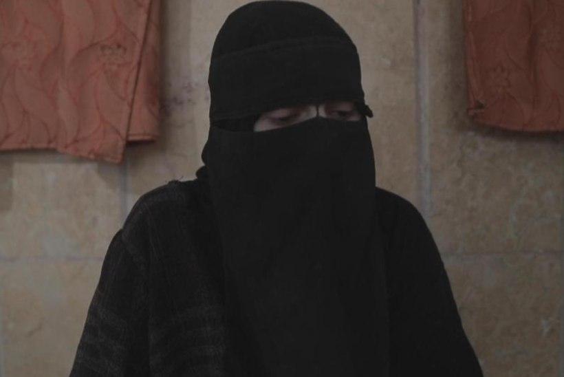 """""""Nüüd lähed Süüriasse!"""" Ameerika mees viis tütre vägisi terroristide kantsi"""