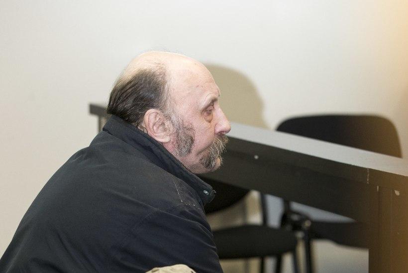 Invaliid läheb elukaaslase tapmise eest 10 aastaks vangi