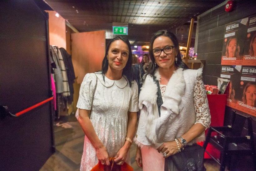 VIDEO | Tallinn Fashion Weeki kirju meigitiim koosneb äsja õppinutest