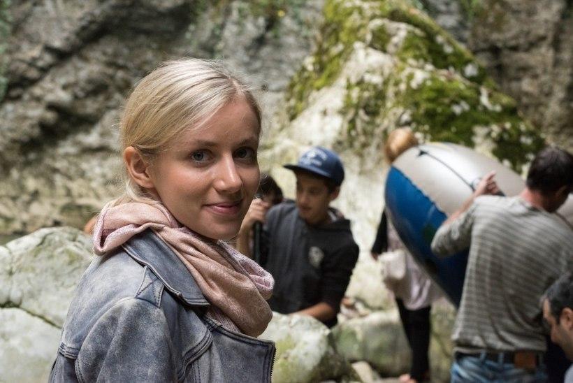 Anna Gavronski dokumentaalfilm teeb ilma