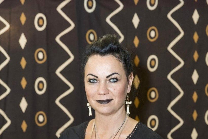 """Selgeltnägija Liina Velsker: """"Ma ei tea ühtegi, keda valida. Mul oli ka kodus teema, keda valida."""""""