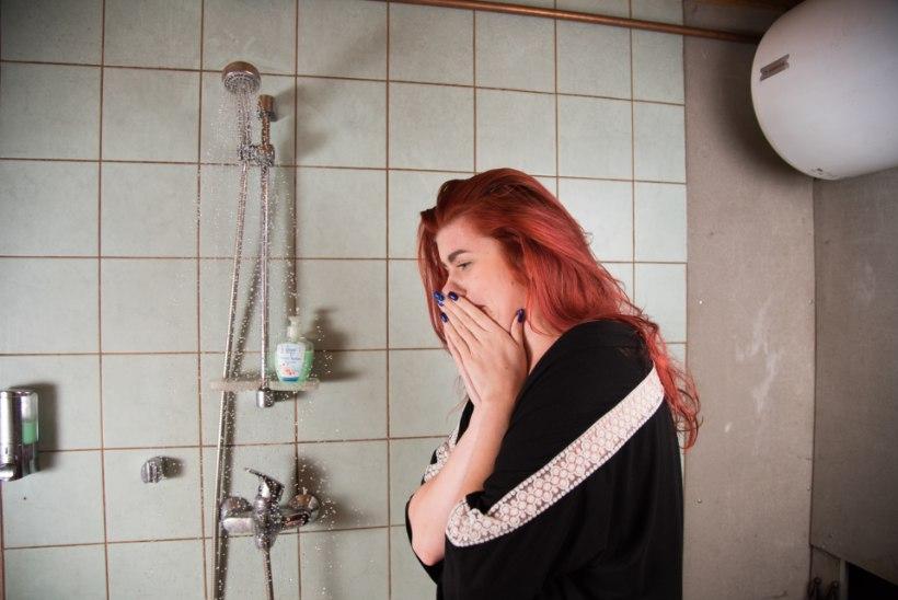 KATSE | Kas igahommikune külm dušš turgutab tervist ja teeb virgeks?