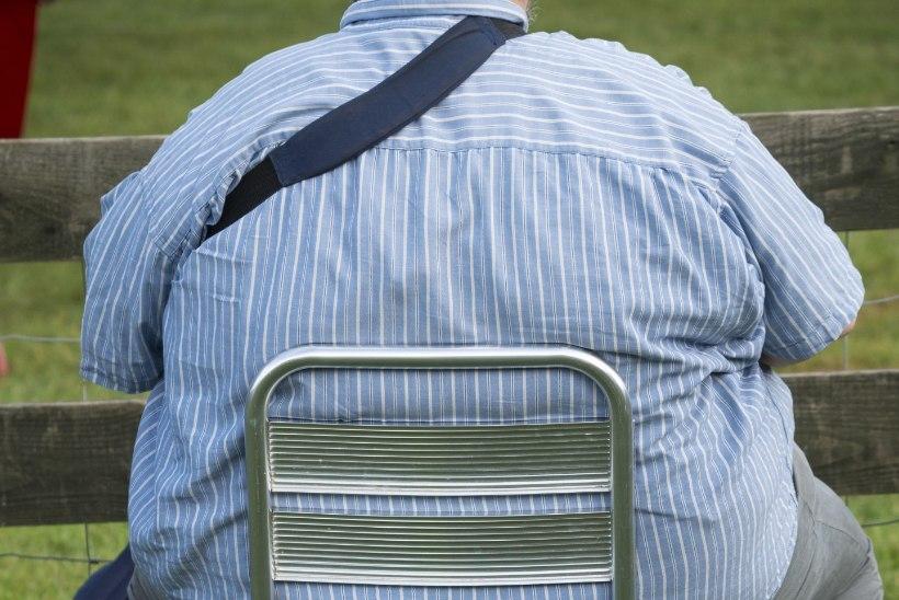 Mees ja tervis – üha rohkem lahku kasvav sõnapaar