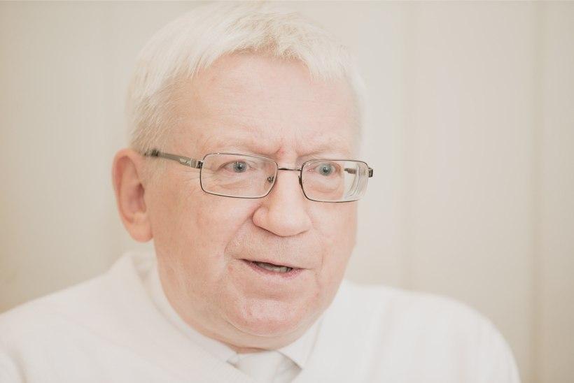 Linnar Priimägi: Rõivas käitub nagu poisike!
