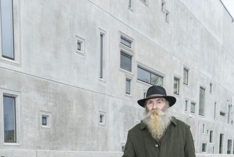 """Astroloog Igor Mang valimistest: """"Palju rohkem saavad Eesti ühiskonda aidata just kultuuritegelased."""""""