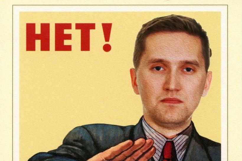 Tuld Eesti poliitikutele! Valmistume valimistulemusteks krõbedate meemidega