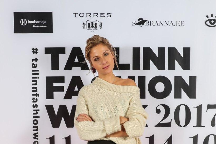 ÕL VIDEO | Moskvas elav moelooja Diana Arno innustab naisi olema julgemad
