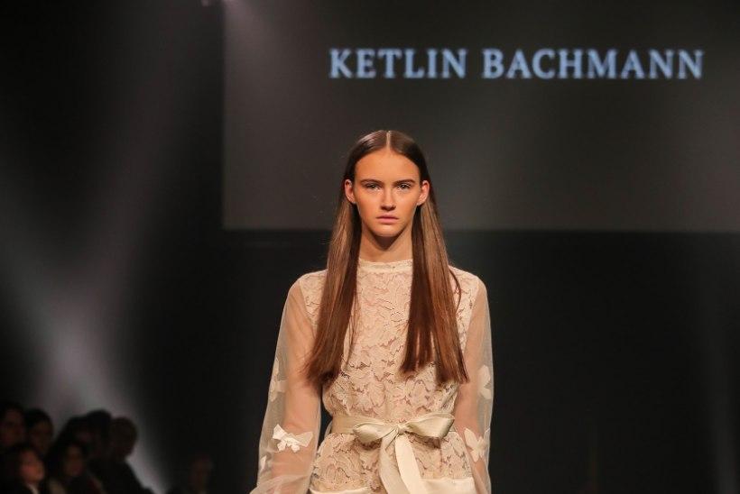 MOEGALERII   Sügisene Tallinn Fashion Week kulmineerus võimsa moespektaakliga
