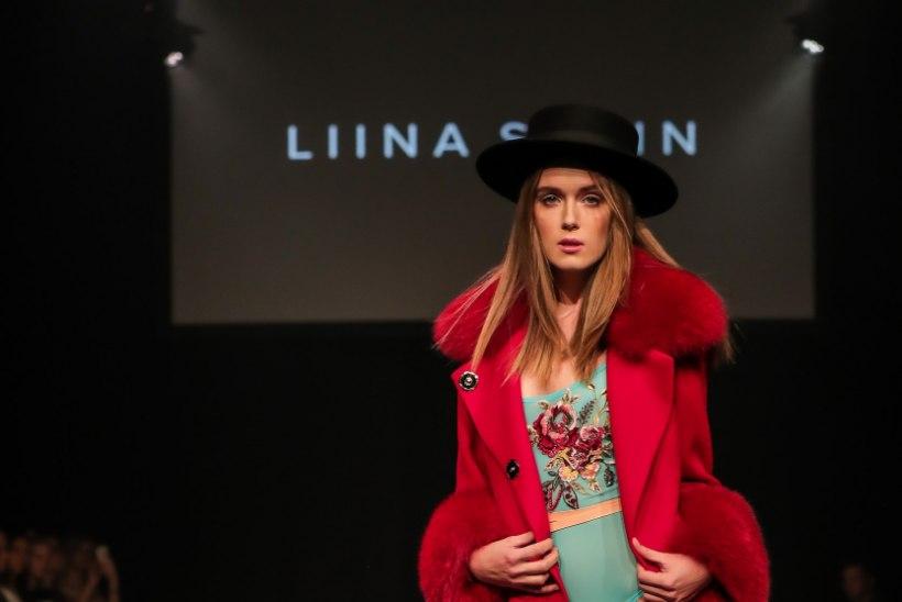 a28d4df52db MOEGALERII | Sügisene Tallinn Fashion Week kulmineerus võimsa  moespektaakliga