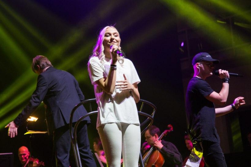 Ariadne: noored on tänapäeval tihti kinni ühes muusikažanris