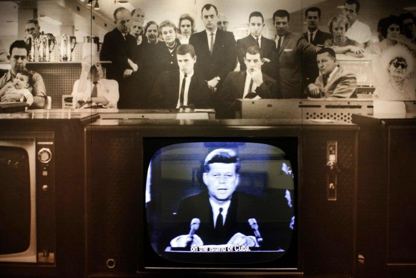 MÄLUMÄNG | 55 aastat Kuuba raketikriisist
