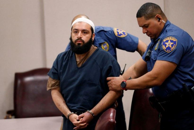 29-aastane Afganistanis sündinud USA kodanik mõisteti eelmise aasta pommirünnakus süüdi