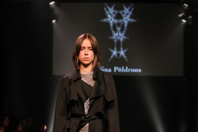 VIDEO | Tallinna moenädala viimase überglamuurse etenduse tõid publiku ette Embassy of Fashioni disainerid