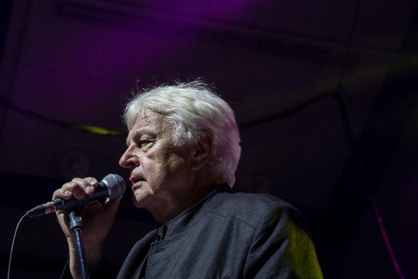 VIDEO   Ivo Linna: ma annan aru, et ajad on muutunud ja inimesed ei kuula enam muusikat, mida meie nooruses