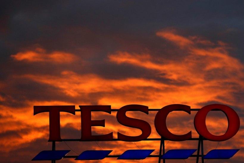 LÕPUKS OMETI KA MEIL! Prisma jaekett toob turule Tesco tooted