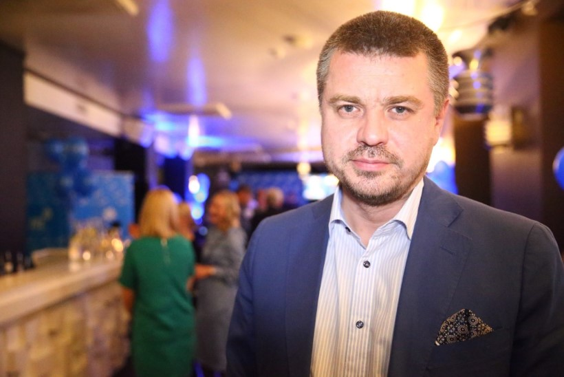 Minister Urmas Reinsalu: mina olin heidutuspart