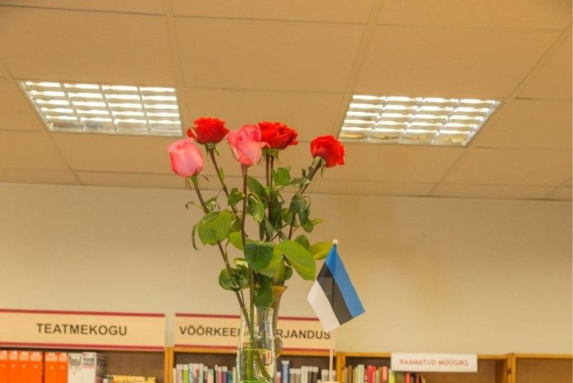 Üle Eesti võidutsesid valimisliidud