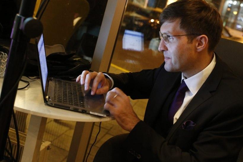 Rein Toomla | EKREl olid liiga kõrged ootused, ärimaailm sai õppetunni