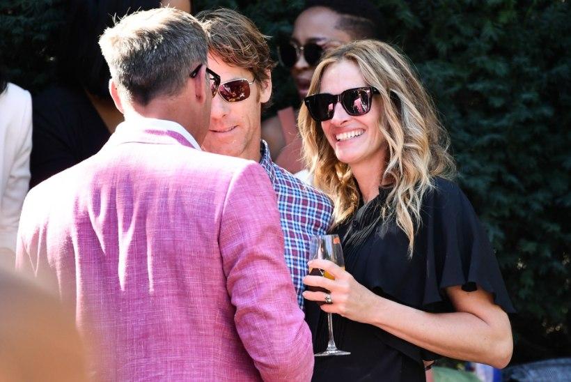 Julia Robertsi abielu on karil? See foto paljastab tõe!