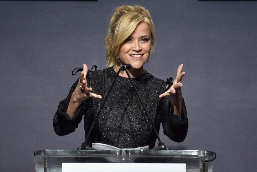 Reese Witherspoon oli vaid 16, kui režissöör talle kallale tungis