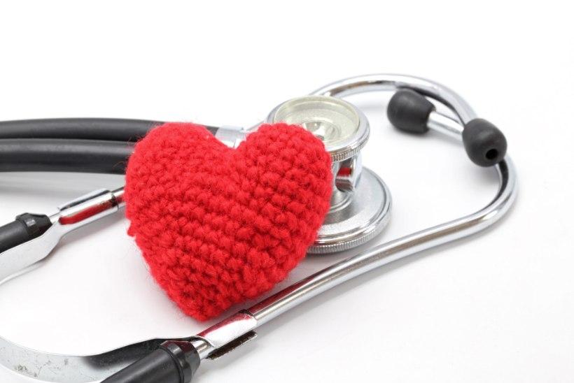 Teadlased: muretsemine toob südametõved