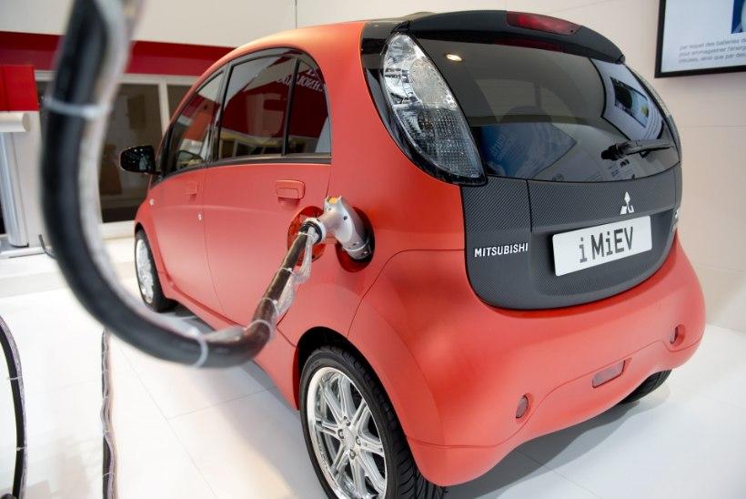 Kas läbimurre tuleb? Toshiba superaku võib elektriautode sõiduulatuse kolmekordistada