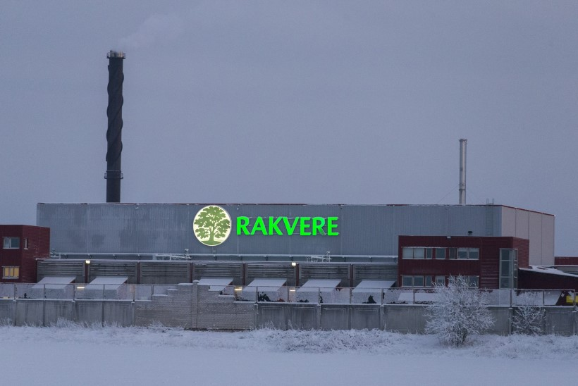 Streik Rakvere lihatööstuse tapamajas: kolm streikijat lasti lahti ja kohale kutsuti politsei