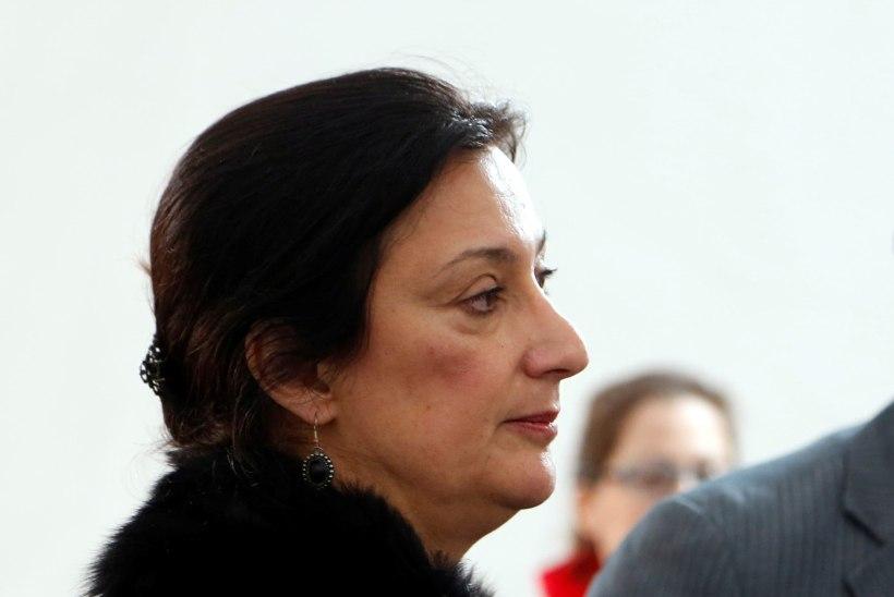 Tapeti Malta peaministrit korruptsioonis süüdistanud ajakirjanik