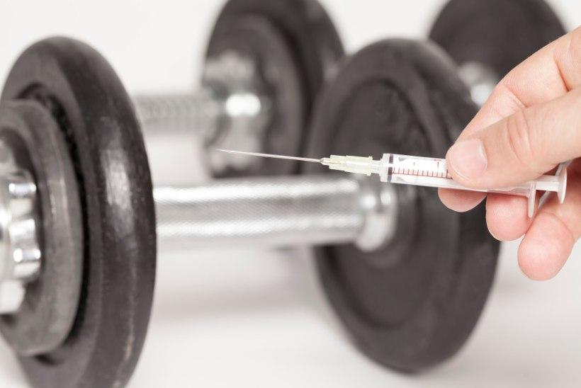 KAITSE OMA MEHELIKKUST: 10 asja, mis viivad testosteroonitaseme alla